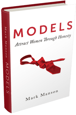 Mark Manson's Models review cover