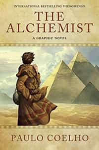 The Alchemist cover picture