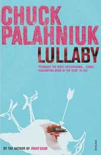 Picture of the book Lullaby