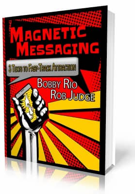 Cover of Magnetic Messaging