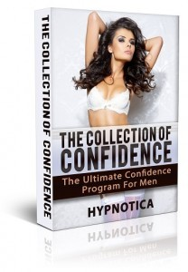 Collection of Confidence cover