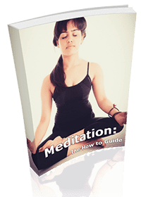 Meditation Guide cover